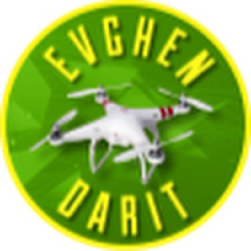 Аватарка стримера На развитие канала EvghenDarit