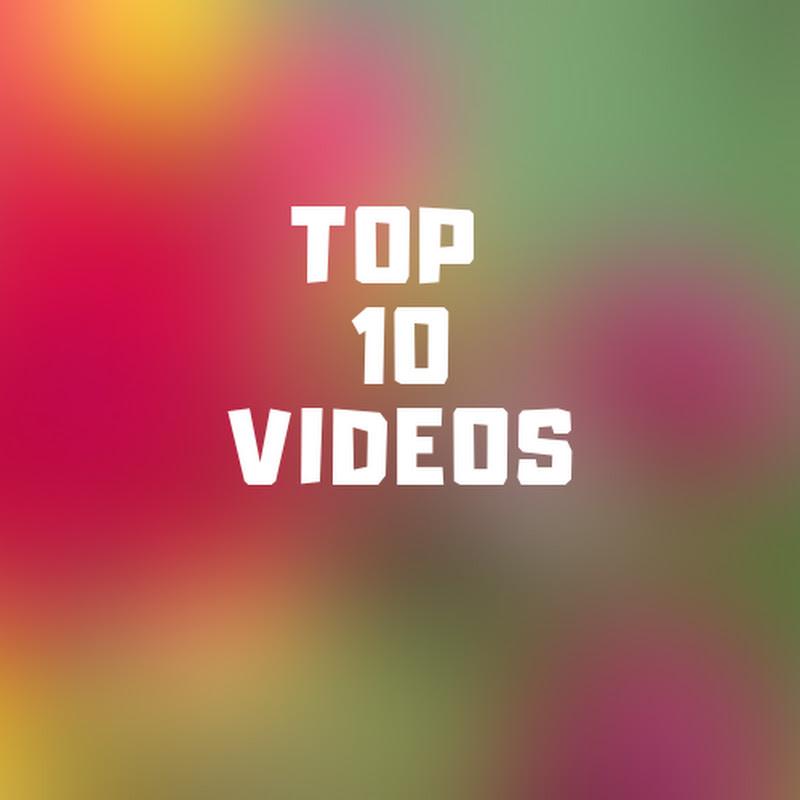 Top 10 videos (top-10-videos)
