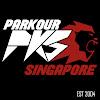 Parkour Singapore