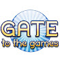 Gate to the Games