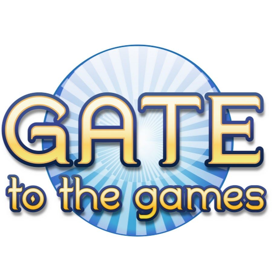 Gate To The Games Youtube