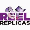 Reel Replicas