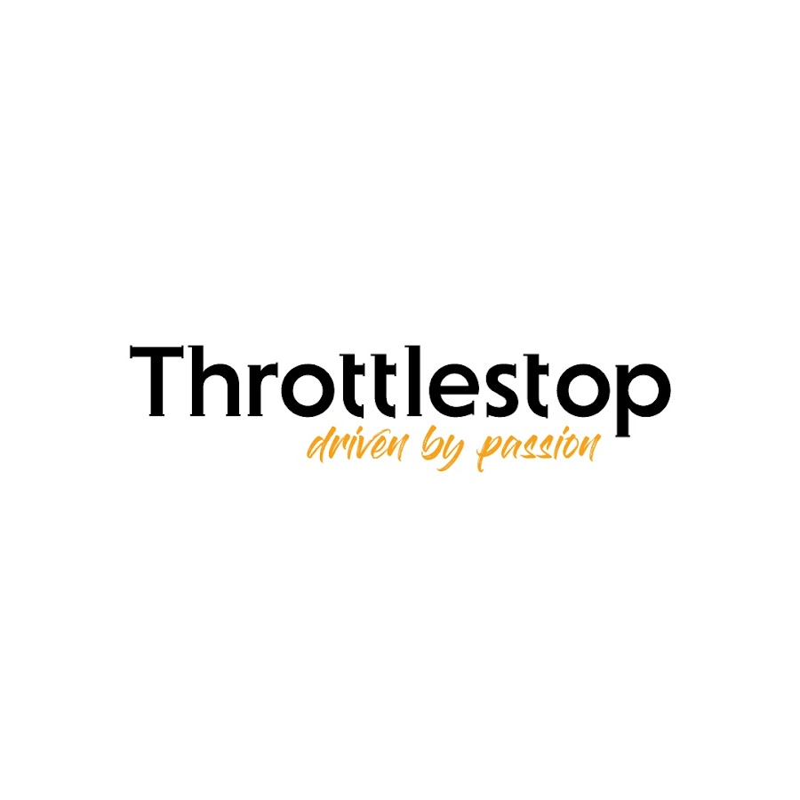 The Throttlestop - YouTube