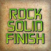 Rock Solid Finish