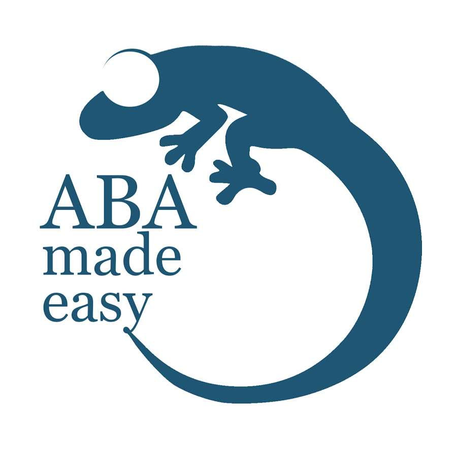 Easy More Comprehensive: ABA Made Easy