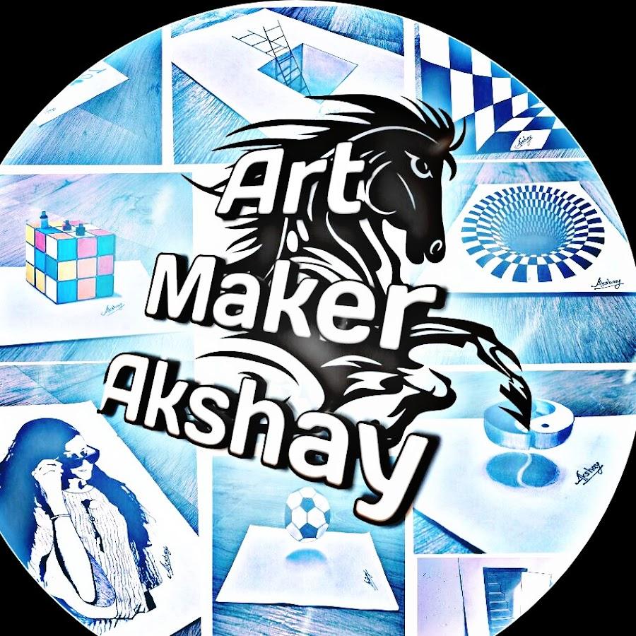 bd5a35049e65d art maker akshay - YouTube
