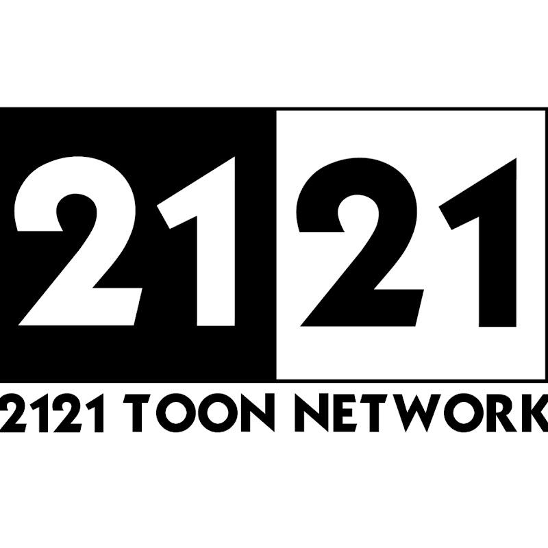 2121 TOON NETWORK (2121-toon-network)