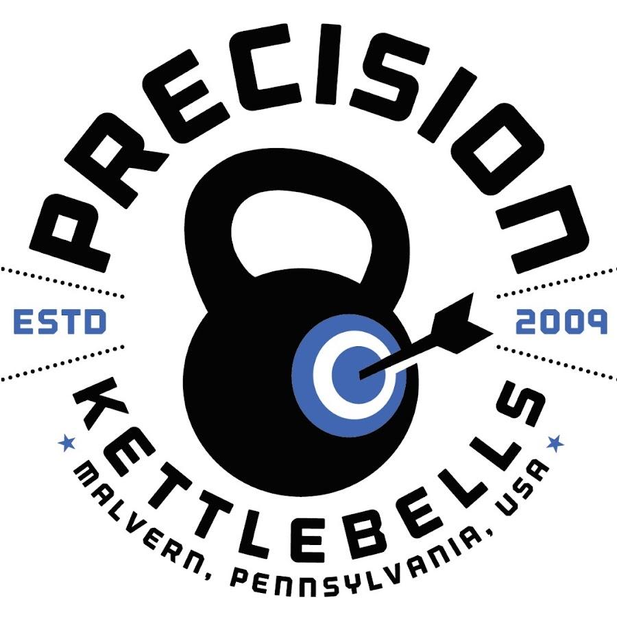 Kettlebell Youtube: Precision Kettlebells