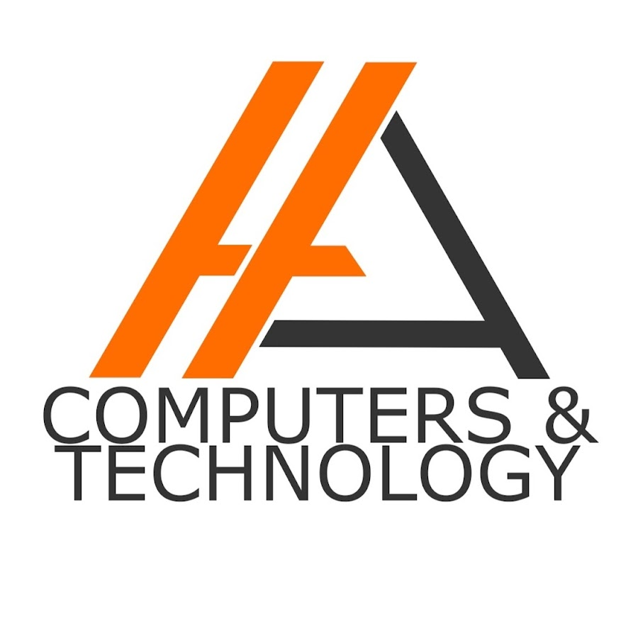 AA Computers and Technology - YouTube
