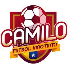 Cuanto Gana CamiloFútbolVinotinto