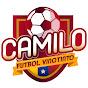 CamiloFútbolVinotinto