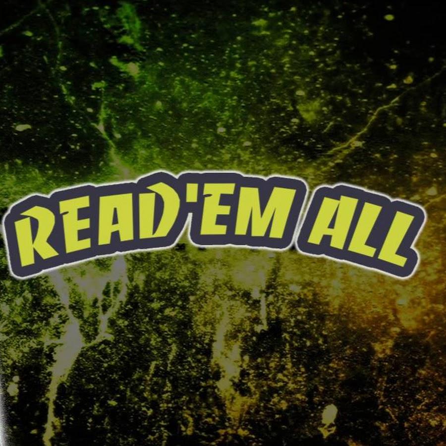 read'em all