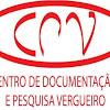 CPV Centro de Documentação e Pesquisa Vergueiro