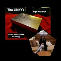 Tita JINKY's Guessing MYSTERY BOX