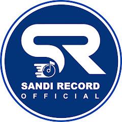 Cover Profil Sandi Records Official