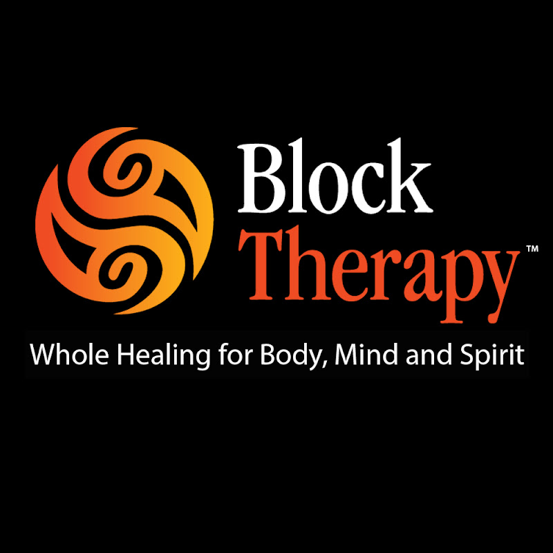 Block Therapy - Changing Lives One Block At A Time (fluidisometrics)