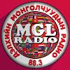 MGLRADIO FM-88.3