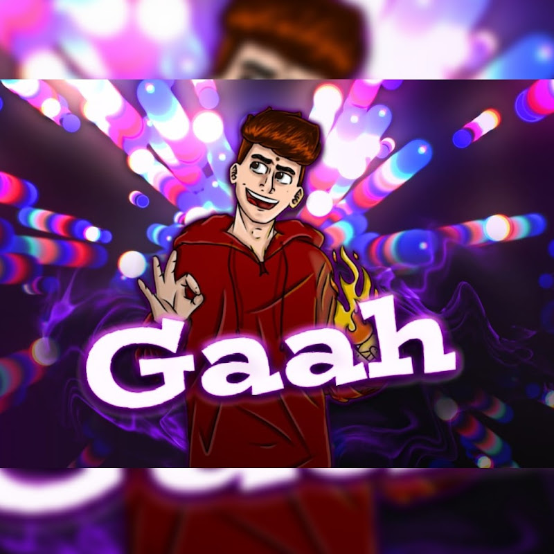 Gaah Gamer