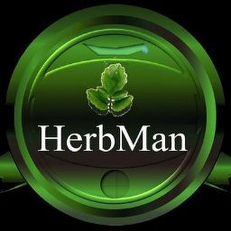 HerbMan (herbman)