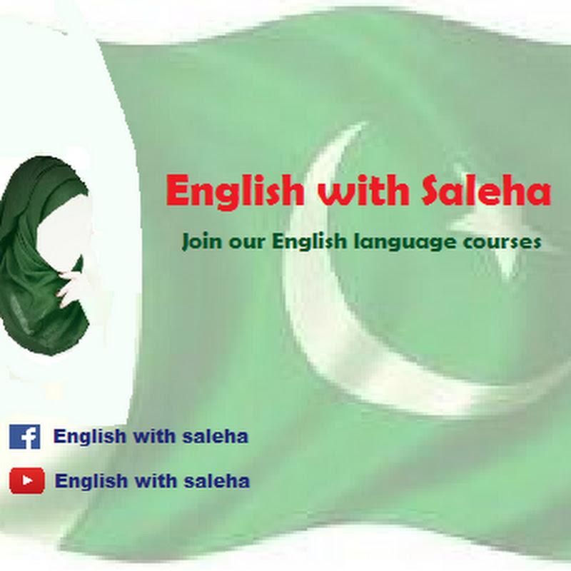 Learn with Saleha (english-with-saleha)