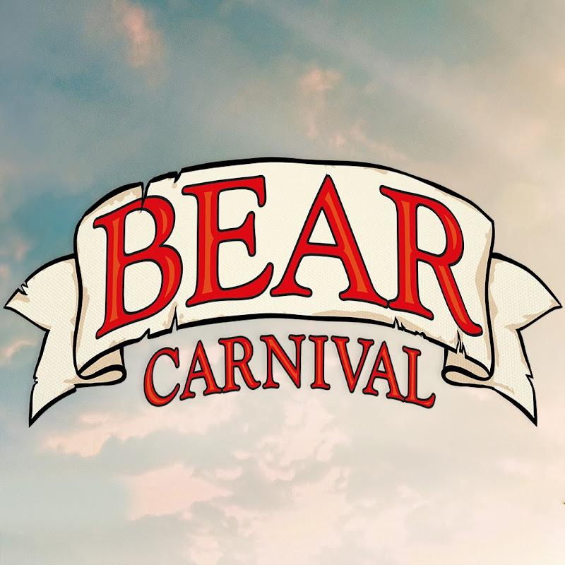 Calendario Carnaval 2020 Las Palmas.Bear Carnival El Encuentro De Osos Mas Divertido Del Mundo