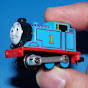 Small Thomas World