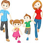 Семья Поддубных