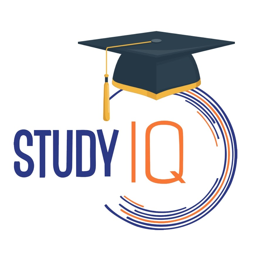 Study IQ education - YouTube