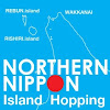 NORTHERN NIPPON ISLAND HOPPING