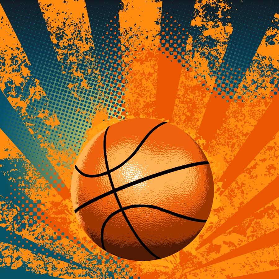 Открытки с баскетболом