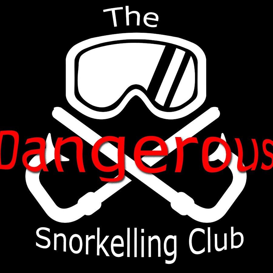 The Dangerous Snorkelling Club - YouTube