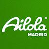 Ailola Madrid Spanish School