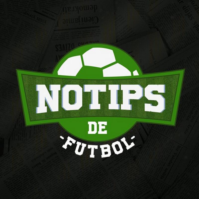 Notips de Futbol