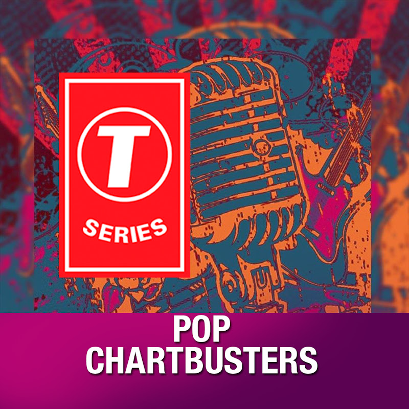 Popchartbusters YouTube channel image