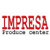 Impresa Produce Center Riga Latvia