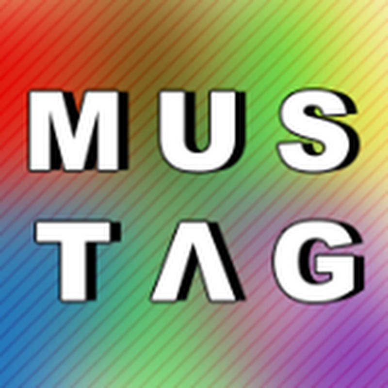 MUSTAG - 머스태그