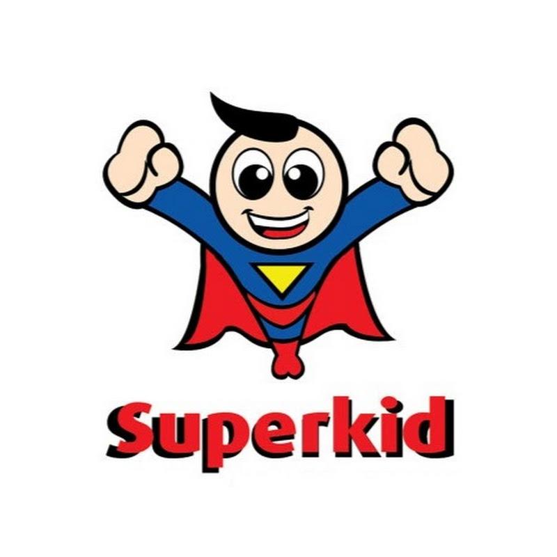 SuperKid Channel