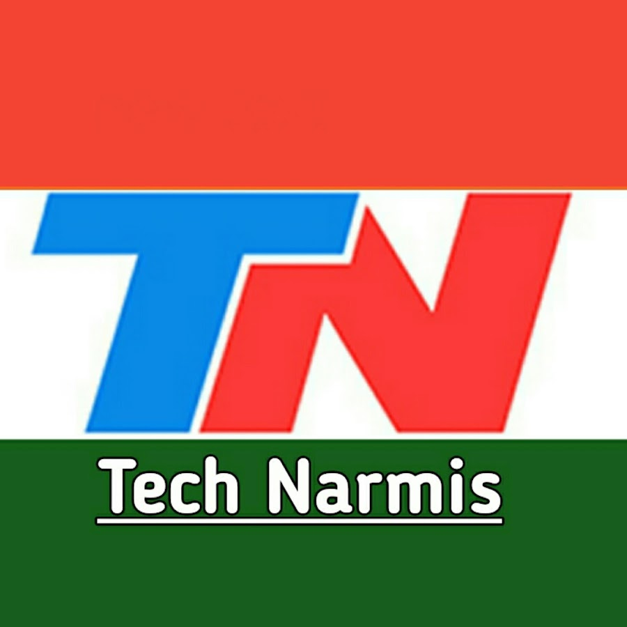 Tech Narmis - YouTube