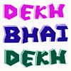 Dekh Bhai Dekh TV Comedy Show