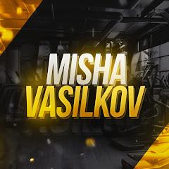 Misha Vasilkov