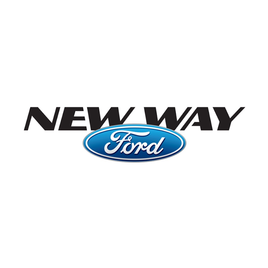 New Way Ford >> New Way Ford Youtube
