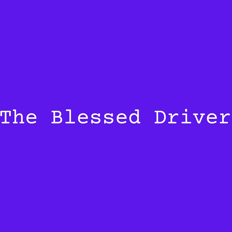 TheBlessedDriver