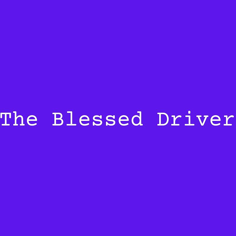TheBlessedDriver
