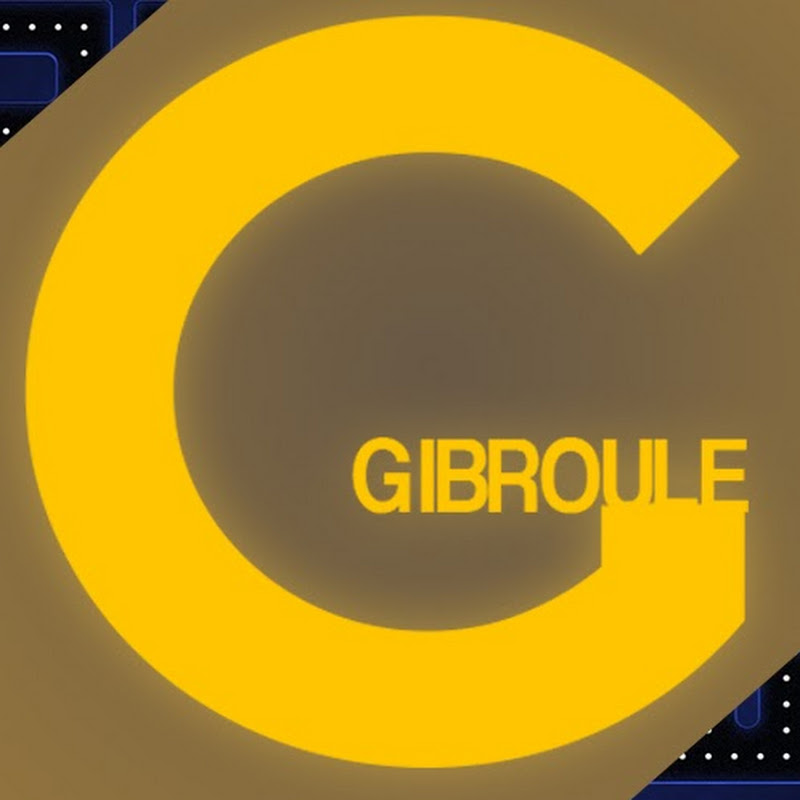 youtubeur gibroule