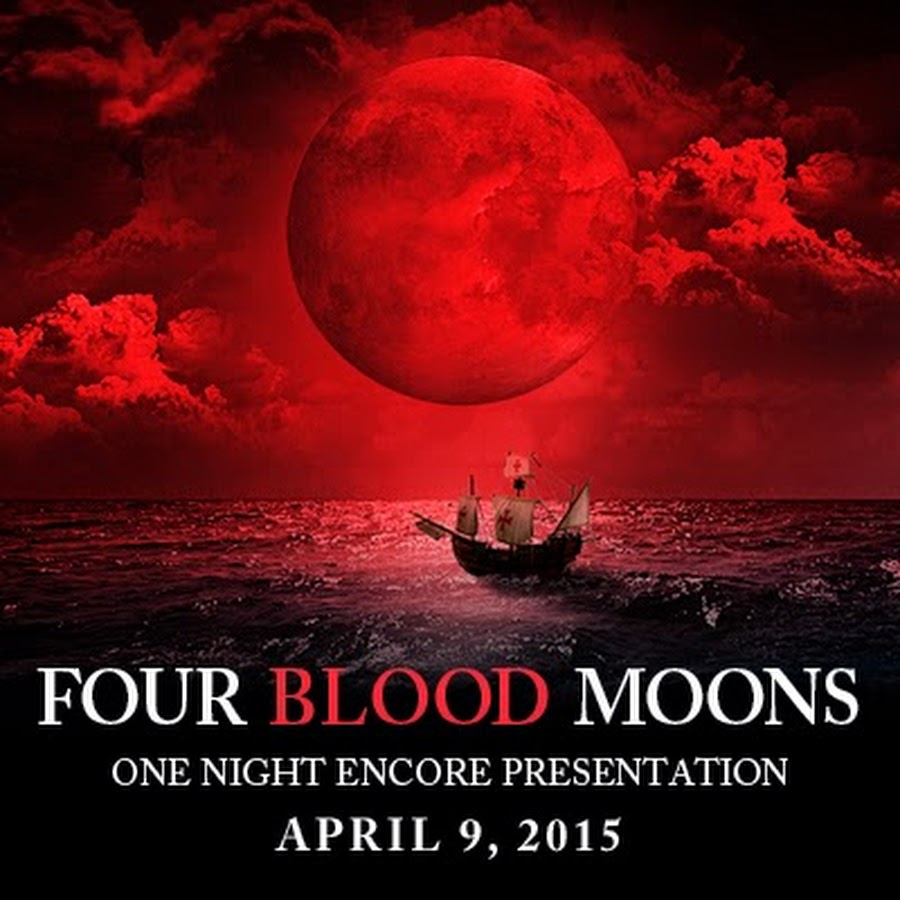 four blood moons documentary - 900×900