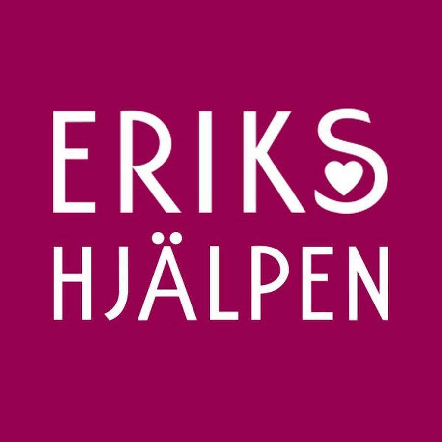 new style f5c0c c99da Erikshjälpen - YouTube