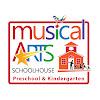 Musical Arts Schoolhouse