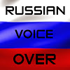 Russian Voice Over Talent