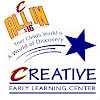 Creative Early Learning Center Child Care & Preschool