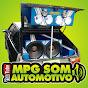 MPG Som Automotivo